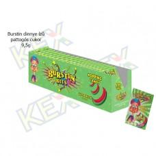 Burstin Bits pattogós cukor dinnye ízű 9,5g