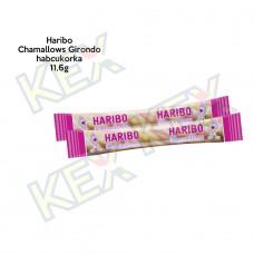 Haribo Chamallows Girondo habcukor 11,6g