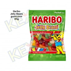 Haribo Jelly Beans gumicukor 85g