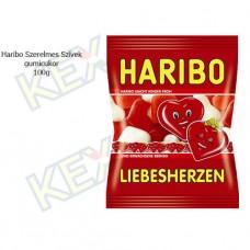 Haribo Szerelmes szívek gumicukor 100g