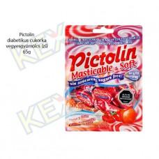 Intervan Pictolin diabetikus cukor vegyes gyümölcs ízű 65g