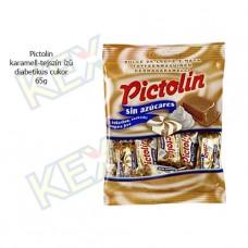 Intervan Pictolin diabetikus cukor karamell-tejszín ízű 65g