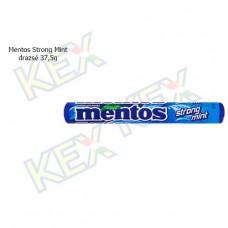 Mentos Strong Mint drazsé 37,5g