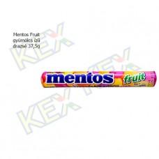Mentos Fruit gyümölcs ízű drazsé 37,5g