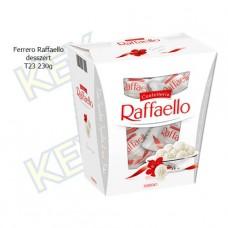 Ferrero Raffaello desszert 230g