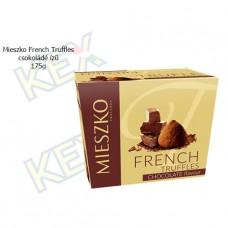 Mieszko French Truffles csokoládé ízű desszert 175g