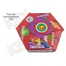 FineFrutta gyümölcsdesszert 120g