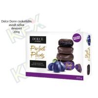 Dolce Dorre csokoládés aszalt szilva desszert 200g