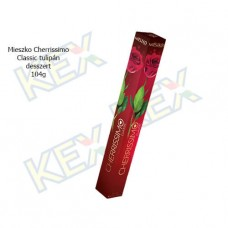 Mieszko Cherrissimo Classic rózsa desszert 104g