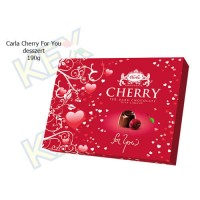 Carla Cherry For You desszert 190g
