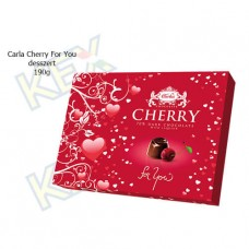 Carla Cherry For You desszert 190g