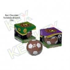 Bari Chocolate focilabda desszert 20g