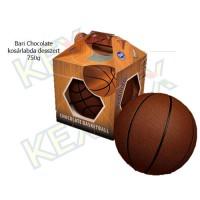 Bari Chocolate kosárlabda desszert 750g
