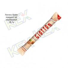 Ferrero Giotto mogyoró ízű 38,7g