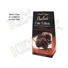 Maitre Truffout Cake praliné ét-csokikrém ízű 148g