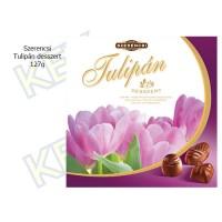 Szerencsi Tulipán desszert 127g