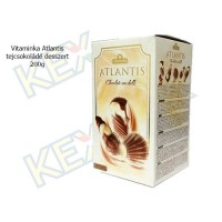 Vitaminka Atlantis Original desszert 200g