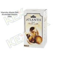 Vitaminka Atlantis Dark desszert 200g