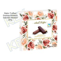 Maitre Truffout Grazioso Premium desszert 200g