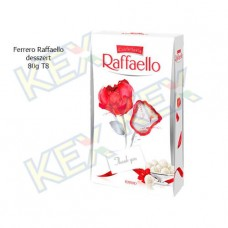 Ferrero Raffaello desszert 80g