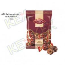 ABK Baritone desszert csokoládé ízű 1kg