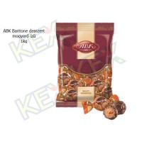 ABK Baritone desszert mogyoró ízű 1kg