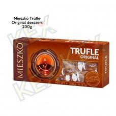 Mieszko Trufle Original desszert 230g