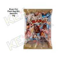Elvan Cici Flash Bag Mix desszert 1kg