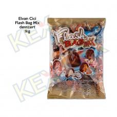 Elvan Cici Flash Bag Mix desszert 1kg