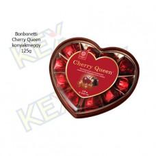 Bonbonetti Cherry Queen konyakmeggy 125g