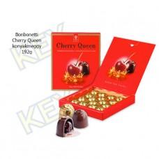 Bonbonetti Cherry Queen konyakmeggy 192g