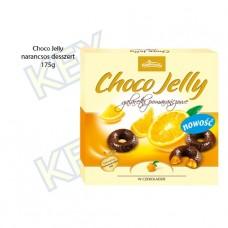 Choco Jelly narancsos desszert 175g