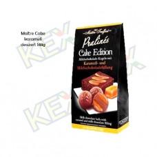 Maitre Truffout Cake praliné karamell ízű 148g