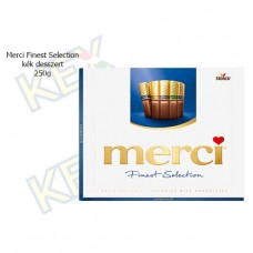 Storck Merci Finest Selection kék desszert 250g