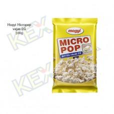 Mogyi Micropop vajas ízű 100g