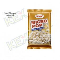 Mogyi Micropop sajtos ízű 100g