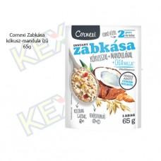 Cornexi Zabkása kókusz-mandula ízű 65g