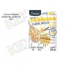 Cornexi Zabkása ötgabonás, vanília ízű 65g