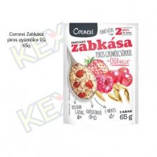 Cornexi Zabkása piros gyümölcs ízű 65g