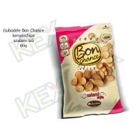 Gudobele Bon Chance kenyérchips szalámi ízű 60g