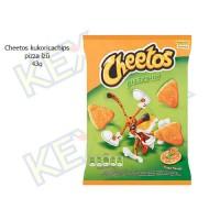 Cheetos kukoricachips pizza ízű 43g