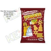 Pom Bär Winter Edition burgonyachips 50g