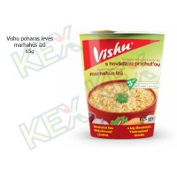 Vishu poharas leves marhahús ízű 65g