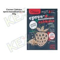 Cornexi Zabkása epres-bazsalikomos ízű 50g