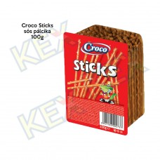 Croco Sticks sós pálcika 100g