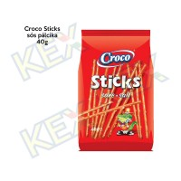 Croco Sticks sós pálcika 40g