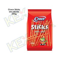 Croco Sticks sós pálcika 250g