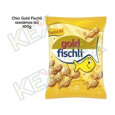 Chio Gold Fischli szezámos ízű 100g