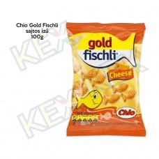 Chio Gold Fischli sajtos ízű 100g