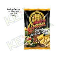 Antica Cantina tortilla chips sós ízű 200g